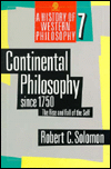 cover of Solomon's book